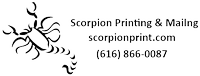 Scorpion Printing & Mailing