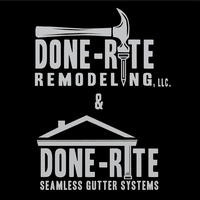 Done-Rite Remodeling / Seamless Gutter Systems