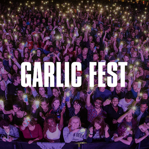 South Florida Garlic Fest