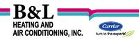 B&L Heating & Air Conditioning, Inc.