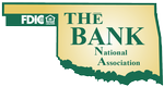The Bank N.A.