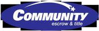 Community Escrow & Title Co.