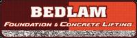 Bedlam Foundation and Concrete Lifting LLC