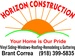 Horizon Construction of Cushing, LLC