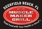 Muscle Maker Grill of Deerfield Beach