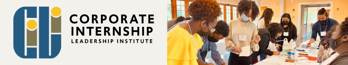 Corporate Internship Leadership Institute