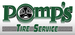 Pomp's Tire Service