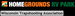 Homegrounds RV Park, Inc