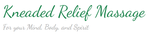Kneaded Relief Massage & Spa LLC