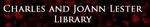 Charles & JoAnn Lester Library