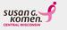 Susan G. Komen Central Wisconsin Affiliate