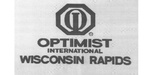 The Optimist Club of Wisconsin Rapids