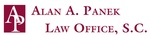 Alan A. Panek Law Office, S.C.