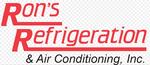 Ron's Refrigeration & AC, Inc.