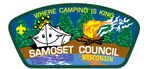 Boy Scouts of America-Samoset Council
