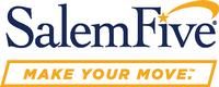 Salem Five Bank - Downtown Salem Branch