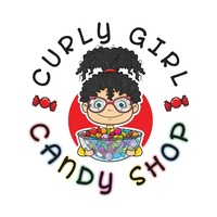 Curly Girl Candy Shop