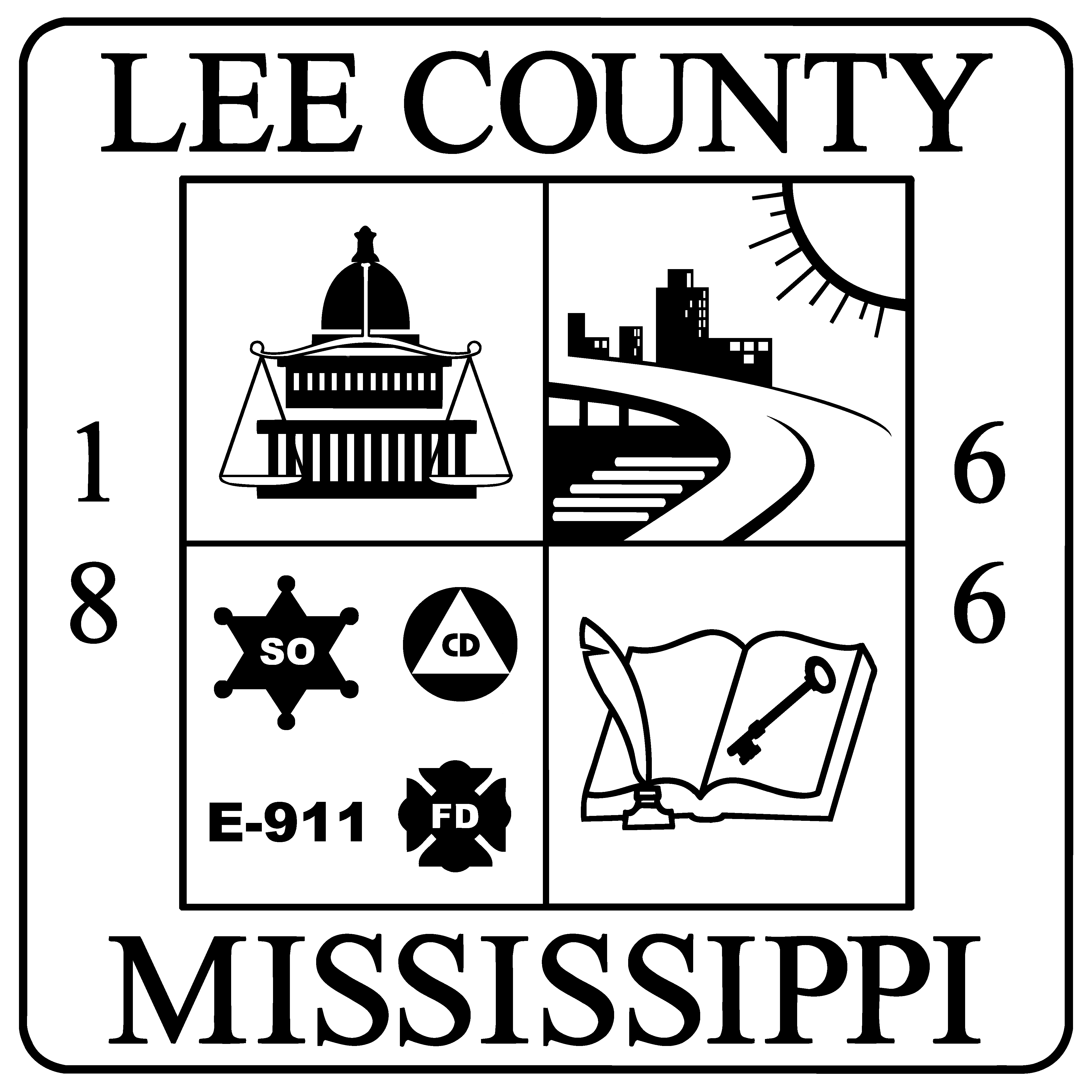 Lee County Board of Supervisors