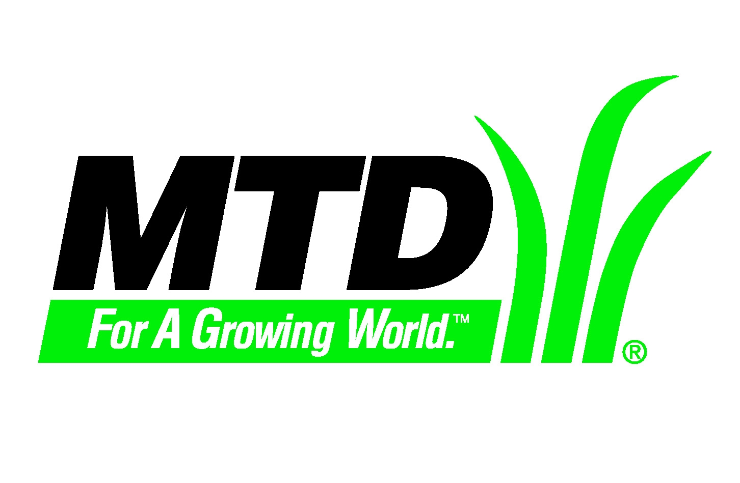 MTD Products