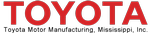 Toyota Motor Manufacturing, Mississippi
