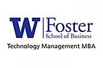 UW Foster School of Business - Technology Management MBA Program