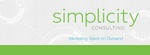 Simplicity Consulting Inc.