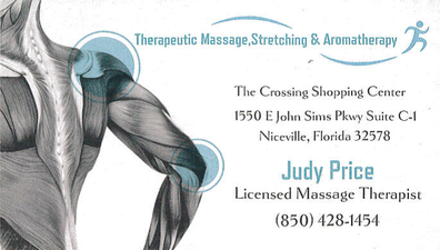 Therapeutic Massage - Stretching MM33952