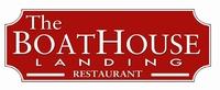 Boathouse Landing Restaurant