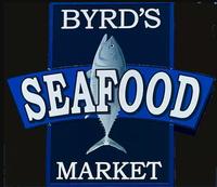 Byrd's Seafood Market