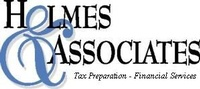 Harry Holmes Tax/Accounting and Financial Services