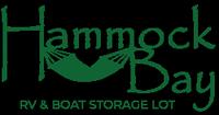 Hammock Bay RV & Boat Storage Lot