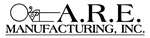 A.R.E. Manufacturing, Inc.