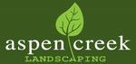 Aspen Creek Landscaping, Inc.