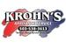 Krohn's Appliance Service