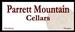 Parrett Mountain Cellars