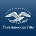 First American Title Insurance Co.