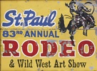 St. Paul Rodeo Association