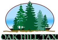 Oak Hill Tax