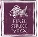 First Street Yoga
