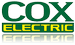 Cox Electric, Inc.