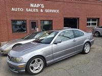 Nap's Auto Sales & Service