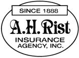 A.H. Rist Insurance Agency Inc.
