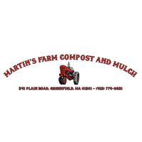 Martin's Farm Compost