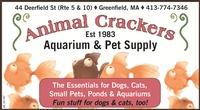 Animal Crackers Inc.