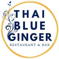 Thai Blue Ginger