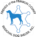 Friends of The Franklin County Regional Dog Shelter