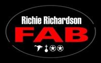 Richie Richardson FAB