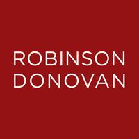 Robinson Donovan, P.C.