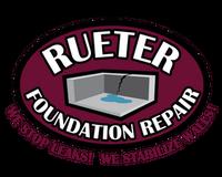 Rueter Foundation Repair