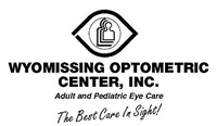 Wyomissing Optometric Center, Inc.